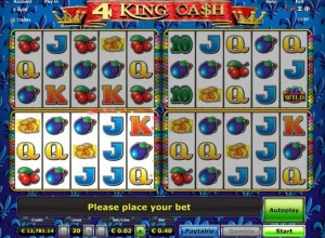 4 king cash spiele