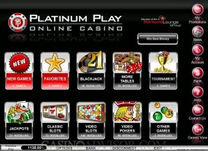 spielbank platinum play
