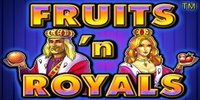 fruits n royals novoline