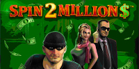 Spin 2 Millions Flash Slot